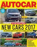 Autocar India: November  2016