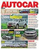 Autocar India: September 2015