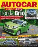 Autocar India Magazine Issue: Autocar India - June 2011