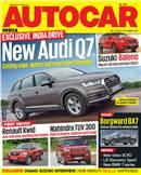 Autocar India: October 2015