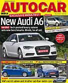 Autocar India Magazine Issue: Autocar India - July 2011