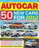 Autocar India - October 2011