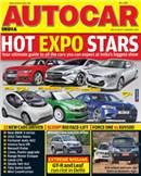Autocar India January 2012