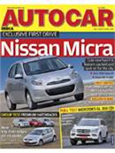 Autocar India - April 2010 Issue