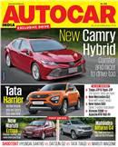 Autocar India: December 2018