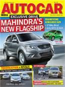Autocar India - January 2011