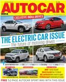 Autocar India: May 2019