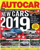 Autocar India: October 2018