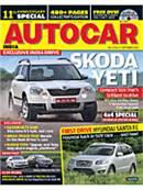 Autocar India - September 2010