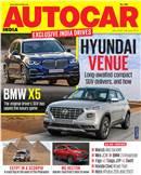 Autocar India: June 2019