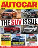 Autocar India: January 2019