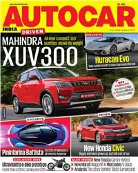 Autocar India Magazine Issue: Autocar India: March 2019