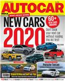 Autocar India: November 2019
