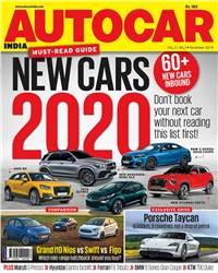 Autocar India Magazine Issue: Autocar India: November 2019