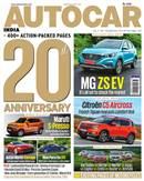 Autocar India: September 2019