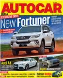 Autocar India: May 2016