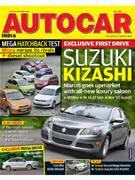 Autocar India Magazine Issue: Autocar India - August 2010