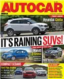 Autocar India: August 2015