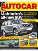 Autocar India - November 2010