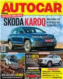Autocar India: April 2020