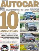 AUTOCAR INDIA – SEPTEMBER 2009 ISSUE
