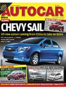 Autocar India Magazine Issue: July 2010