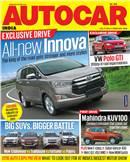 Autocar India: February 2016