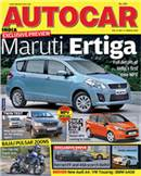 Autocar India March 2012