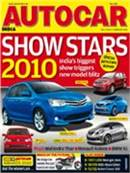 AUTOCAR INDIA - FEBRUARY 2010 ISSUE