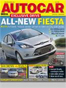 Autocar India - March 2011