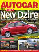 Autocar India Magazine Issue: Autocar India - May 2011