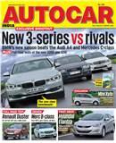 Autocar India August 2012