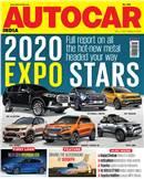 Autocar India: March 2020