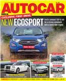 Autocar India: November 2017