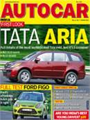 Autocar India - March 2010 Issue
