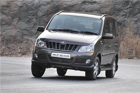 New Mahindra Xylo E9 review, test drive
