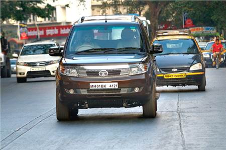 Tata Safari Storme long term review first report