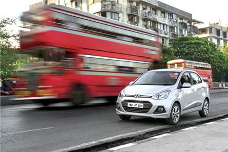 Hyundai Xcent long term review final report