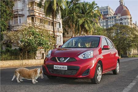 Nissan Micra long term review, final report