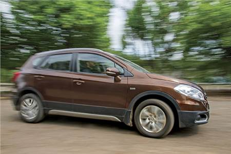 Maruti S-cross long term review, third report