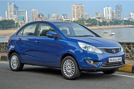 2017 Tata Zest long term review, final report