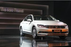 New Volkswagen Passat price, variants explained