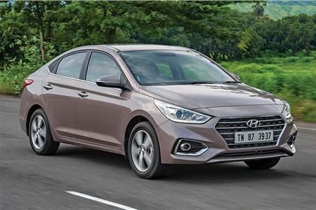 2017 Hyundai Verna review, road test
