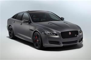 Next-gen Jaguar XJ to retain flagship status