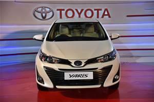 2018 Toyota Yaris price, variants explained