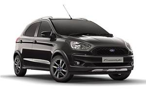 2018 Ford Freestyle price, variants explained