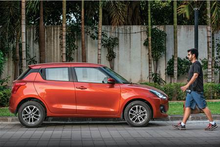 2018 Maruti Suzuki Swift long term review, first report