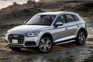 Audi Q5 petrol India launch on June 28