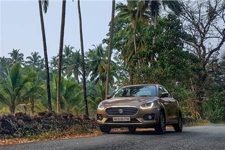 2017 Maruti Suzuki Dzire long term review, third report