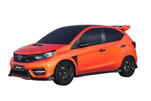 All-new Honda Brio expected to be unveiled next month
